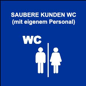 sauberekundenwc