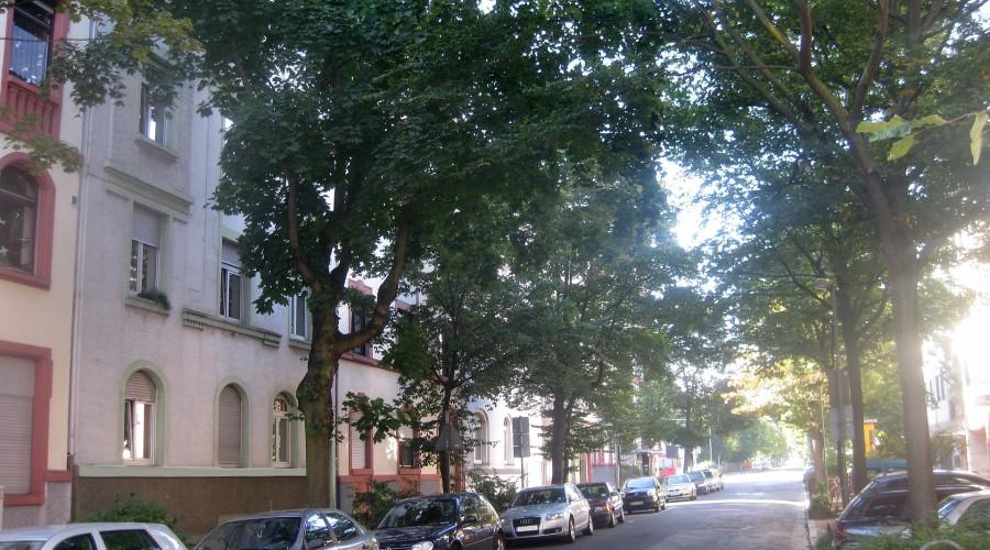 Darmstädterstraße