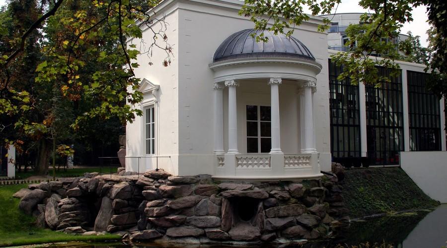 Lili-Tempel