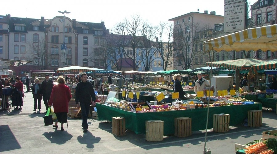 OFwochenmarkt